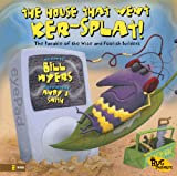 The House That Went Ker---Splat!: The Parable of the Wise and Foolish Builders (Bug Parables, The) (0310712203) by Myers, Bill