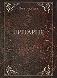 Epitaphe by GENS DE LA LUNE