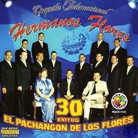 flores from the album 30 exitos el pachangon de los flores july 7 2009