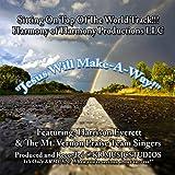 Jesus Will Make A Way(Song version)