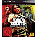 Red Dead Redemption - Game of the Year Edition - [PlayStation 3]