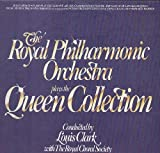 Royal Philharmonic Orchestra Plays The Queen Collection