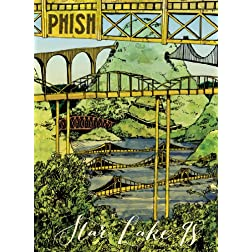 Phish: Star Lake 98