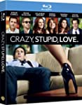 Crazy Stupid Love [Blu-ray]