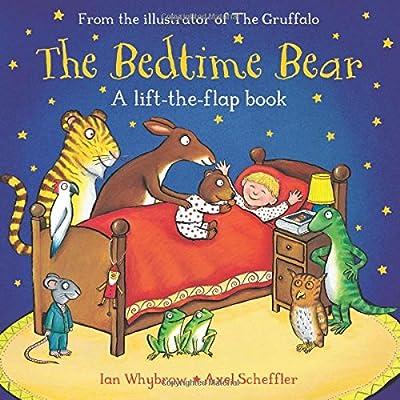 The Bedtime Bear