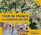 Tour de France - 20 legendäre Anstiege