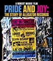 Pride And Joy: The Story Of Alligator Records [Blu-Ray]<br>$559.00