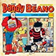Retro Beano/Dandy 2013 Wall