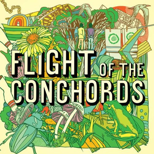 Flight of The Conchords - Flight of the Conchords (Original Staging) - Zortam Music