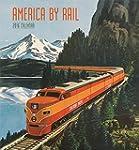 America by Rail 2016 Wall Calendar