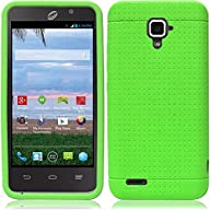 ZTE Rapido LTE Z932L Case – Wydan (TM) Silicone Soft Gel Skin Case Flexible Cover For ZTE Rapido LTE…