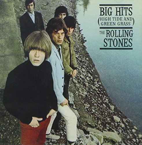 The Rolling Stones - Big Hits - Zortam Music