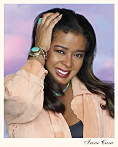 Image of Irene Cara