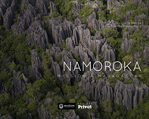 Mission Namoroka