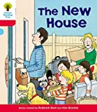 The New House. Roderick Hunt (Ort Stories)