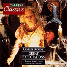 Great Expectations   Livre audio Auteur(s) : Charles Dickens Narrateur(s) : Martin Jarvis