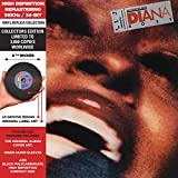 Diana Ross: An Evening with Diana Ross [Papersleeve]