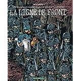 Une aventure rocambolesque de Vincent Van Gogh : La Ligne de frontpar Manu Larcenet