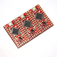 Gikfun Pro Mini Atmega328 5V 16 Mhz For Arduino Pack Of 3pcs EK6013x3