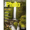 1-Year Digital Photo Magazine Subscription