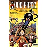 One piece Vol.46par Eiichir� Oda
