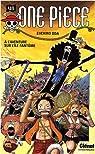 One Piece, Tome 46 : À l'aventure sur l'île fantôme par Oda