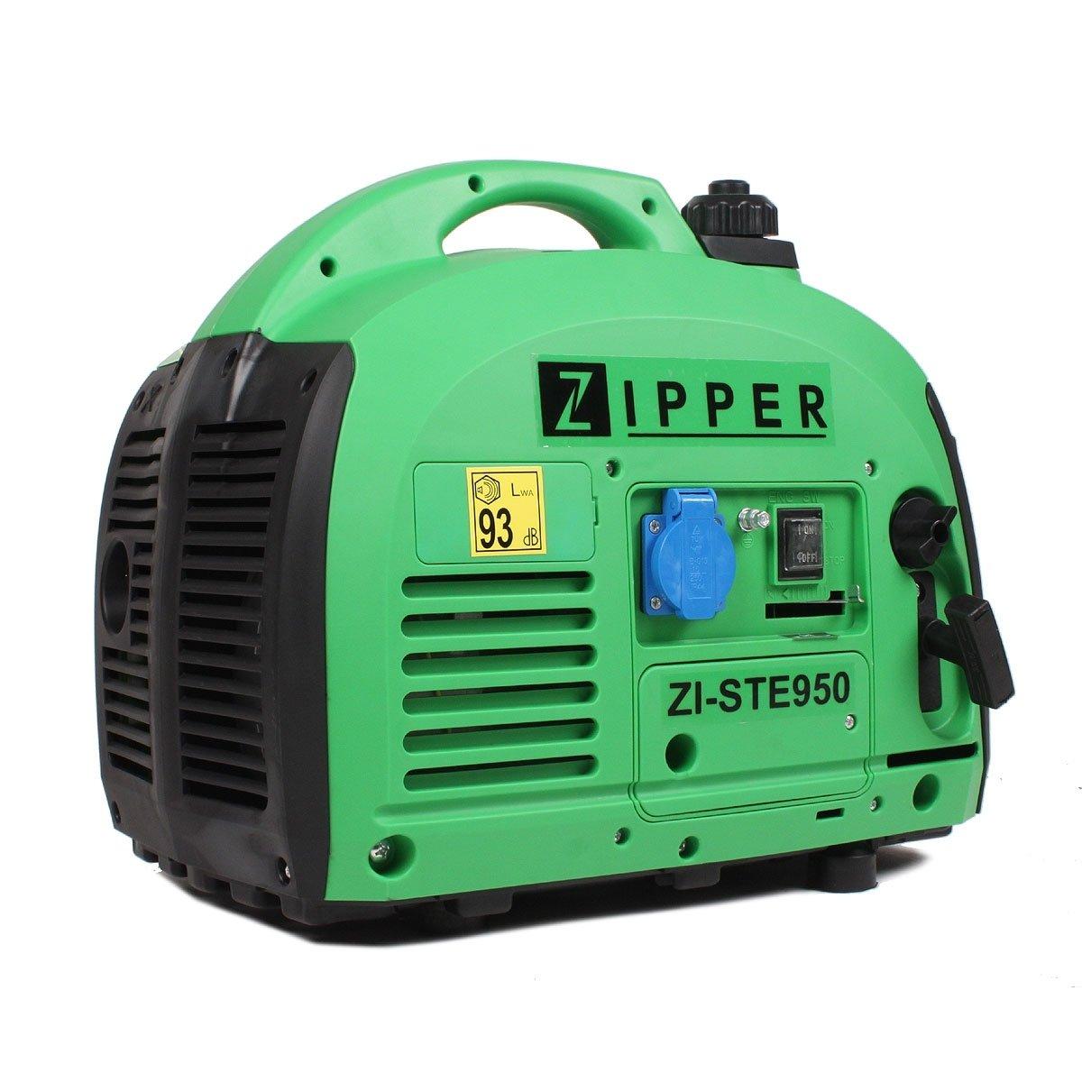 Kompakter Stromerzeuger, Stromgenerator, Stromaggregat, Notstromaggregator 700 W  BaumarktÜberprüfung und Beschreibung