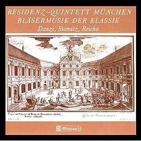Quartett In ES-dur OP. 8/2; Allegro Moderato
