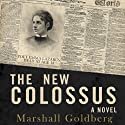 The New Colossus Audiobook by Marshall Goldberg Narrated by Molly Elston