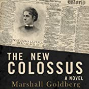The New Colossus | [Marshall Goldberg]