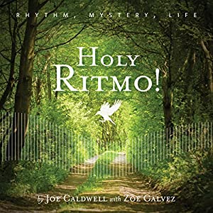 Holy Ritmo! Audiobook