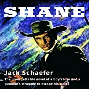 Shane | [Jack Schaefer]