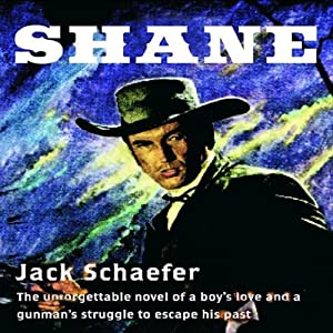 Shane Audiobook
