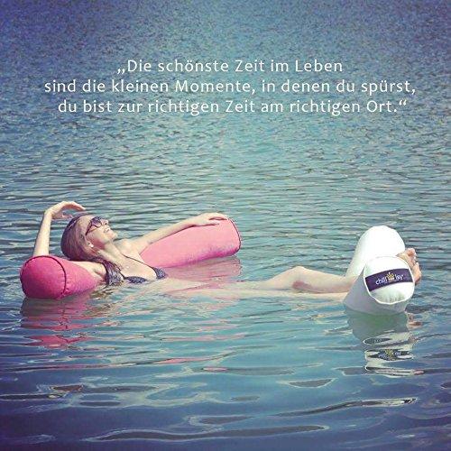 Schwimmende Super Maccheroni #120 – für Indoor Outdoor Pool – Badespaß (Braun) bestellen