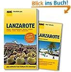 ADAC Reisef�hrer plus Lanzarote: mit...