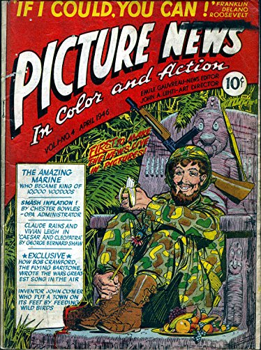 poster-comics-cover-small-publishers-lafayette-street-corporation-picture-news-4-vintage-wall-art-pr