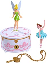 Disney Fairies Wendys Music Box