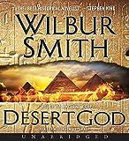 Desert God CD: A Novel of Ancient Egypt