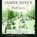Dubliners (Harper Audio Edition) (       UNABRIDGED) by James Joyce Narrated by Frank McCourt, Patrick McCabe