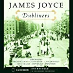 Dubliners (Harper Audio Edition) | James Joyce