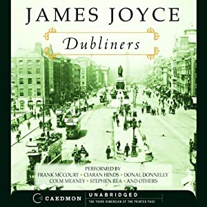 Dubliners (Harper Audio Edition) | [James Joyce]