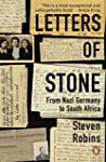 Letters of Stone: From Nazi Germany t...