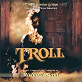 Troll CD