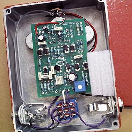 Moody Sounds Carlin Compressor Clone ムーディサウンズ カーリンコンプレッサークローン 国内正規品