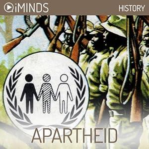 Apartheid Hörbuch