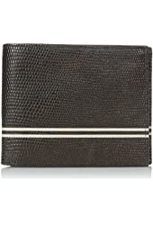 Fossil Men's Jude Large Coin Pocket Bifold