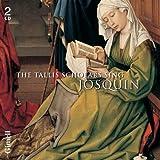 Tallis Scholars Sing Josquin