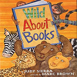 Wild About Books Audiobook