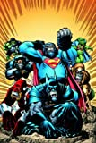 Dc Comics Goes Ape TP (1401219357) by Binder, Otto