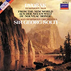 "Dvor�k: Symphony No.9 in E minor, Op.95 ""From the New World"" - 4. Allegro con fuoco"